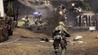 《Titanfall》上市實機預告片(中文字幕) - EA 藝電幫