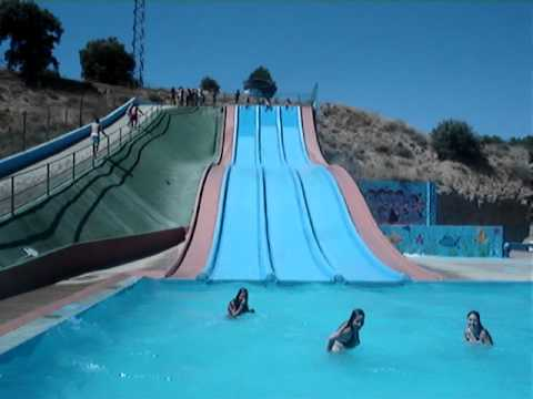piscina castronu o 2010 youtube