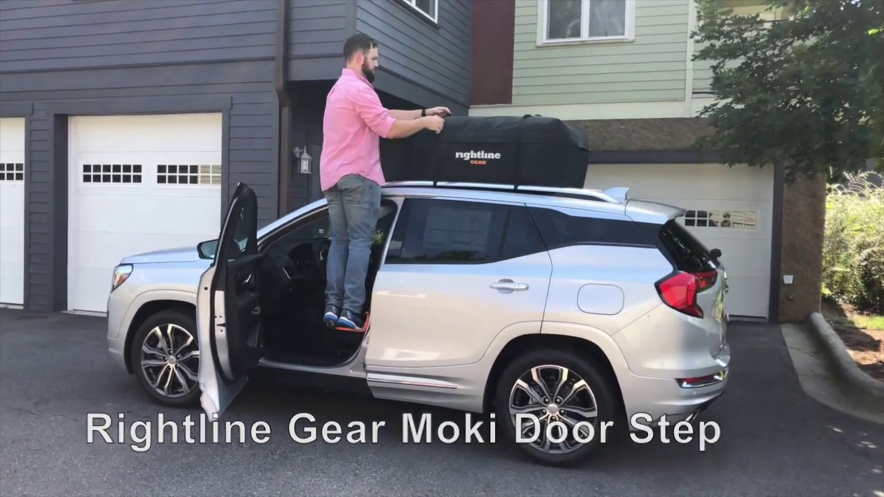 Moki Doorstep // Set of 2 video thumbnail