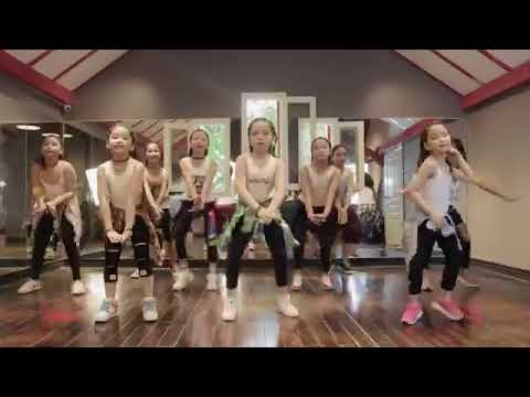 Piranha   Lakid   Zumba Dance Workout   Zumba Fitness Vietnam   LaZum3