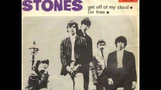 Rolling Stones Get Off Of My Cloud