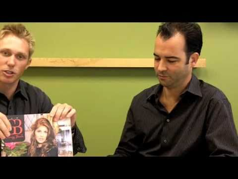 Interview- Hispanic Marketing