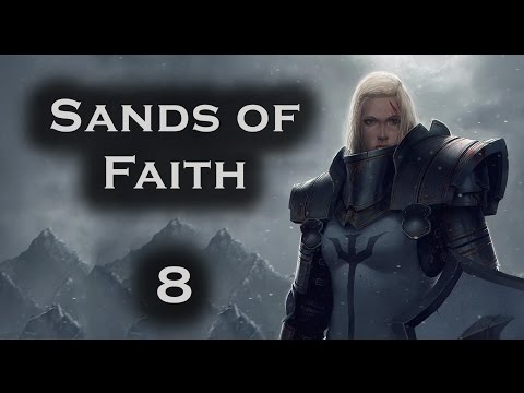 Sands of Faith #8   Growing the company   Mount&Blade Gaming   Warband Mod