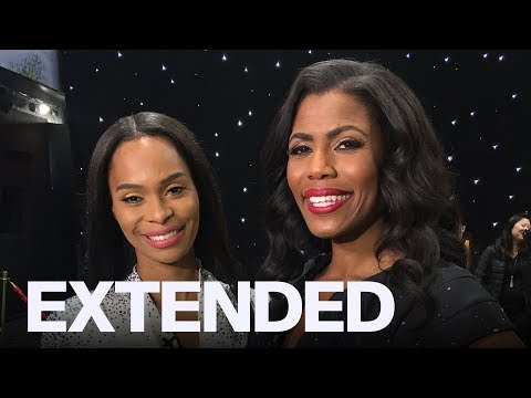 Omarosa Fangirls Over 'Big Brother Canada' | CELEBRITY BIG BROTHER