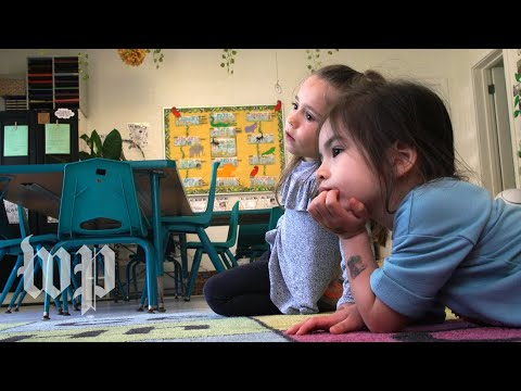A Childcare Center Open For Essential Workers Struggles To Survive