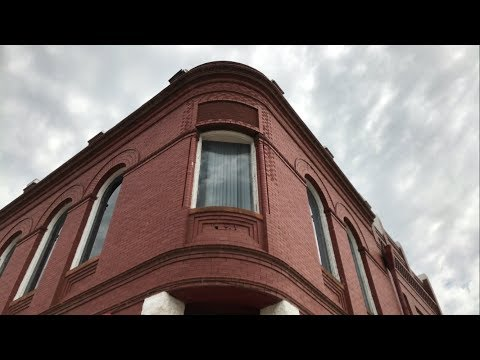 Main Street: Pauls Valley Oklahoma