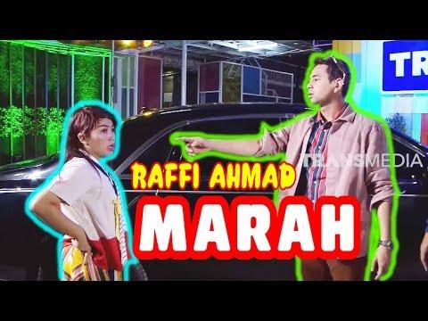 Raffi Ahmad MARAH BESAR Mobilnya Digores Mpok Alpa   OPERA VAN JAVA (09/03/20) Part 2