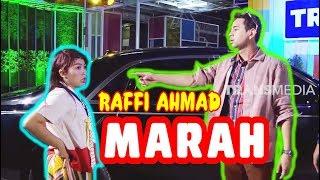 Raffi Ahmad MARAH BESAR Mobilnya Digores Mpok Alpa | OPERA VAN JAVA (09/03/20) Part 2
