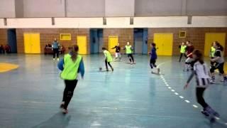 тренировка в ксли 06.01.2015