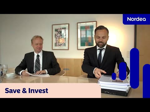 Nordea Multi Assets: Team up for success! (English)