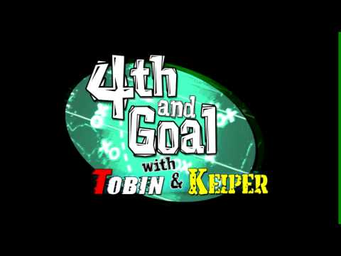 4th and Goal with Tobin and Keiper: The Colquitt Bowl!