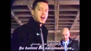 Murat Boz & Soner Sarıkabadayı - İki Medeni İnsan (مترجمه للعربيه)