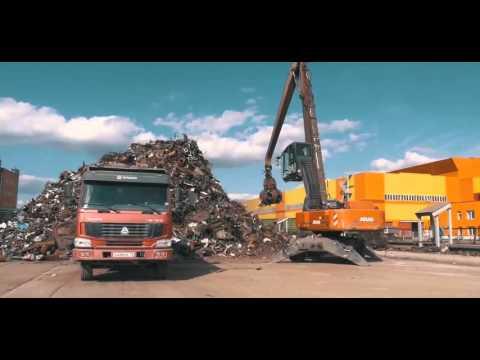 Тюмень: УГМК - сталь