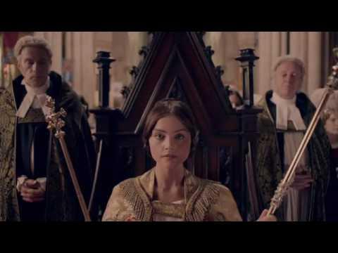 Victoria | Brand new drama | ITV
