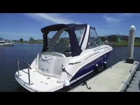 Monterey 290 for sale, Action Boating, boat sales, Gold Coast, Queensland, Australia