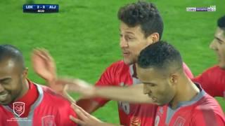 الأهداف | لخويا 3 - 0 الجزيرة الإماراتي | دوري أبطال آسيا 2017