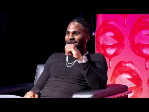 Official Jason Derulo Swalla YouTube Live Stream - Video Premiere @YouTubeSpaceLA