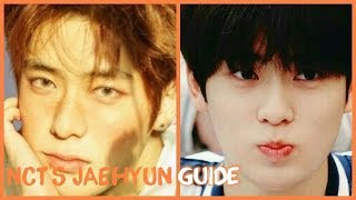 A GUIDE TO NCT'S JAEHYUN