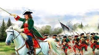Праздники 10 июля День победы русской армии в Полтавской битве