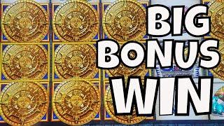 ⭐THIS GAME IS AMAZING!⭐ - Mayan Chief Great Stacks BONUS WIN