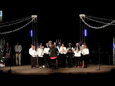 Real Life Christian Academy Live Stream Upper 12/9/20 & Tinsel Town Performance