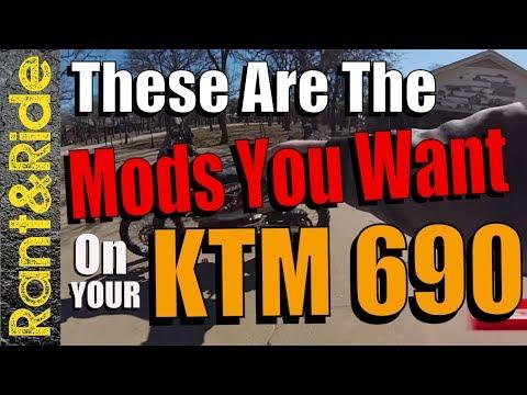 KTM  Enduro Amazing Motorcycle Mods You Want!