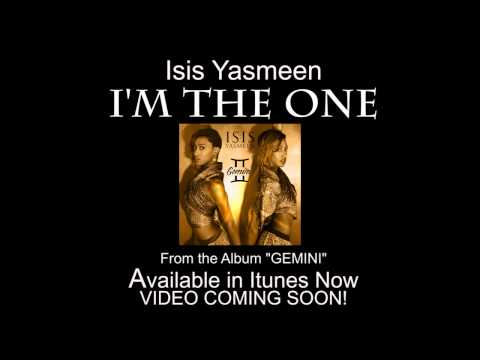Isis Yasmeen-I'm The One (Audio) mp3