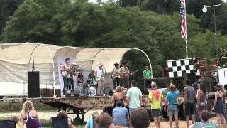 Country Lips - The Moon Is High (And So Am I) - Slack Fest 2013