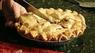 Quick And Easy Apple Pie
