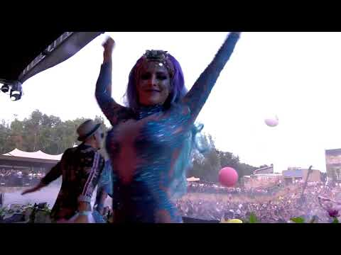 Jax Jones Feat. Ina Wroldsen - Breathe *Tomorrowland 2018*
