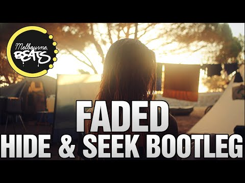 Alan Walker - Faded (Hide & Seek Bootleg)