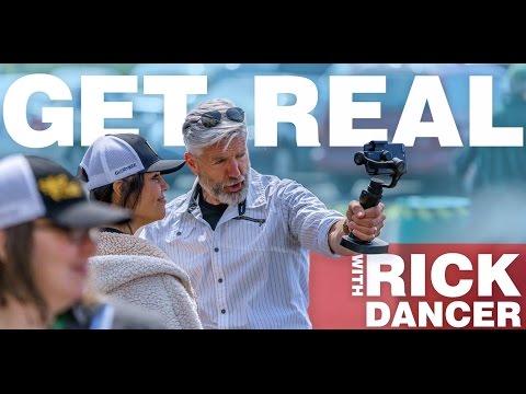 Rick Dancer Youtube