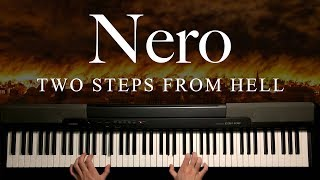 Nero by Two Steps From Hell (Piano)