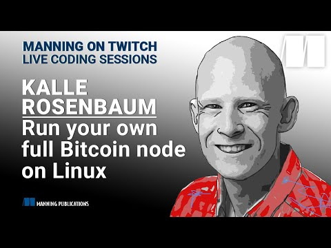 Run Your Own Full Bitcoin Node On Linux