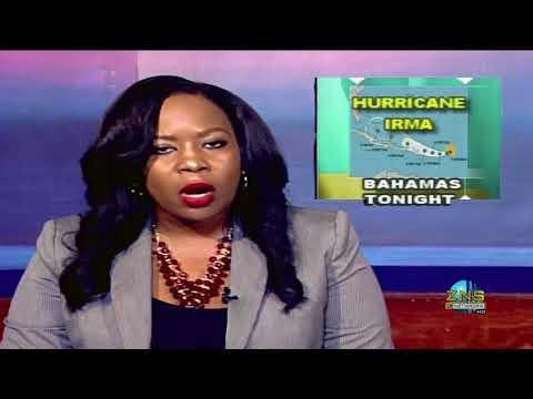 Freeport The Bahamas Tonight 09/05/2017 Pt. 1