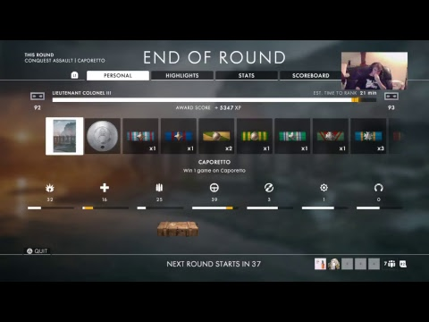 Battlefield 1 Apocalypse With eAtAnDeNjOy!