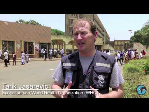 Guinea: Ebola Virus Claims Lives