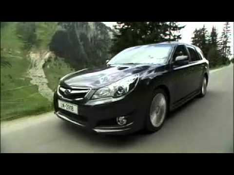 Subaru Subaru Legacy Wagon Youtube