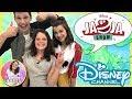 ¡¡salgo En Disney Channel!! 😜 Vlog GrabaciÓn Programa Jaja Show Superlol �