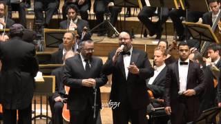 קונצרט הצדעה ליוסי גרין