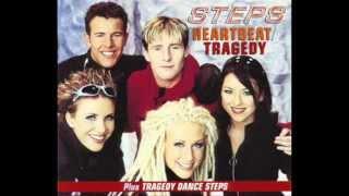 Steps - Heartbeat - Instrumental