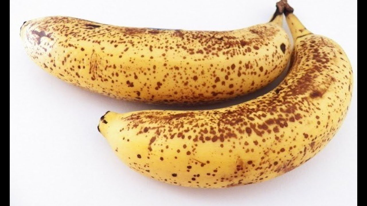 The Only Banana Bread Recipe You\'ll Ever Need/ How To Make Banana ...