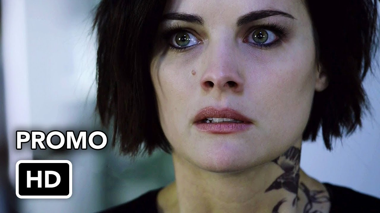 Blindspot 3x12 Promo Two Legendary Chums Hd Season 3 Episode 12