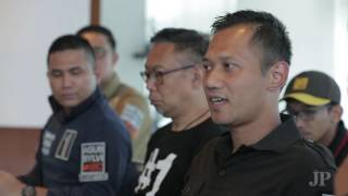 Agus Harimurti Yudhoyono: Talks about his view on pluralism and social media