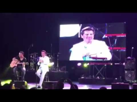 Modern Talking (Thomas Anders) Live in Concert at the Starlight Bowl, Los Angeles