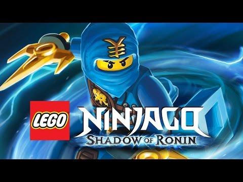 Лего Ниндзяго мультфильм на русском языке 9 серия Детское видео смотреть лего ниндзяго мультик