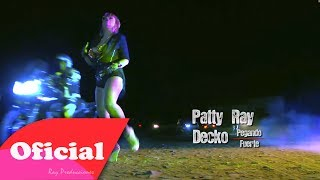 PATTY RAY (( A DONDE IRÉ SIN TI )) VIDEO OFICIAL