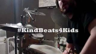 Return of The Groove Lesson 5: The Katz Pajamas (Linear Funk Drum Groove) (KindBeats)
