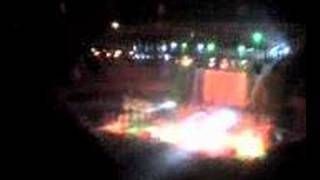 Phobia - Kreator en chile 26/09/2007