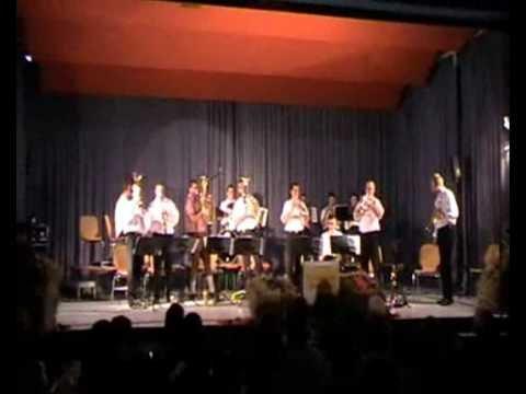 BBB - Blech und Brass Banda - Jany